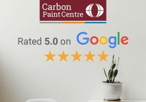 Carbon Paint Centre - Rated 5.0 on Google
