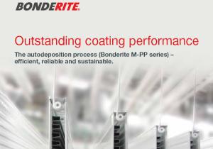 M-PP Bonderite by Henkel