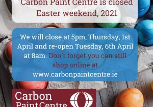 Updated_Closed-Easter-Weekend